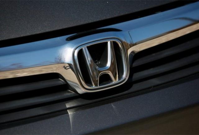 Honda a incasat doar 545 milioane dolari in primul trimestru