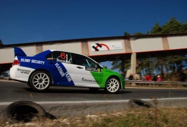 Record de participare pentru Muscel Racing Contest