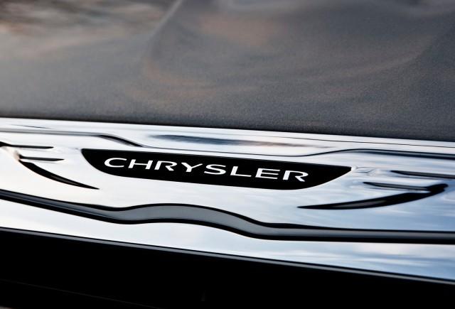 Chrysler, primul profit din ultimii doi ani