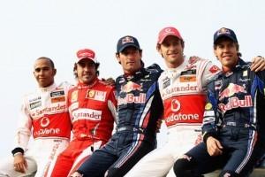 Avancronica MP Turcia: Cine-l opreste pe Vettel?