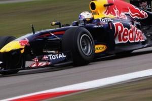 Vettel, cel mai rapid inaintea calificarilor din Turcia