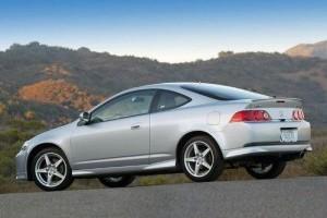Acura pregateste o noua generatie RSX
