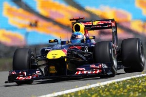 Vettel va pleca din pole-position si in Turcia