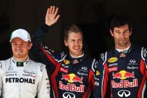 Webber: Red Bull este in cea mai buna forma