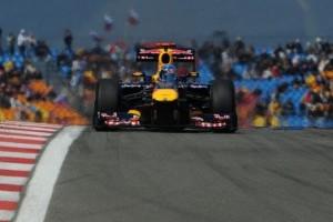 Marele Premiu de Formula 1 al Turciei va fi live pe masini.ro