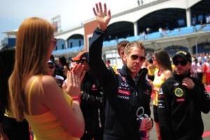 Vettel castiga din nou, iar Red Bull sarbatoreste dubla