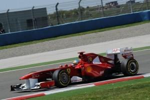 Alonso: In fine ne putem bucura de Formula 1