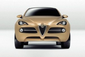 Noul SUV Alfa Romeo, speranta marcii italiene