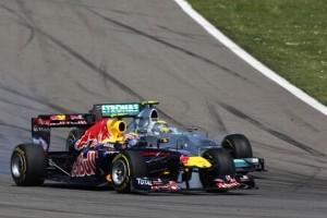 Webber: Debutul de cursa mi-a fost fatal