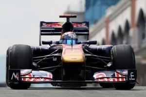 Toro Rosso: Buemi are un viitor stralucit