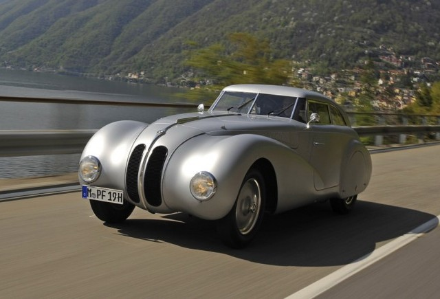BMW 328, 75 de ani de la lansare