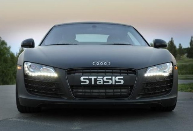 Audi R8 Challenge Extreme Edition de la STaSIS Engineering