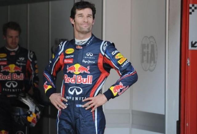 Webber pleaca din pole la Barcelona