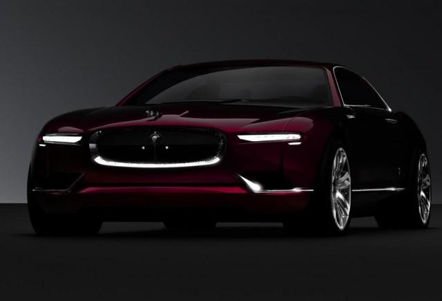 Mezinul Jaguar, amanat pentru 2016