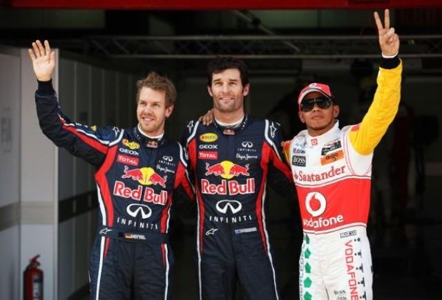 Duminica, ora 15, LIVE: MP de Formula 1 al Spaniei