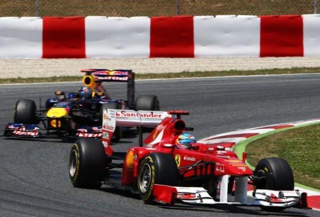 Alonso: Pot castiga in continuare titlul