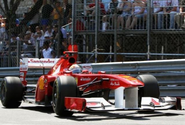 Alonso: Trebuie sa ne asumam niste riscuri