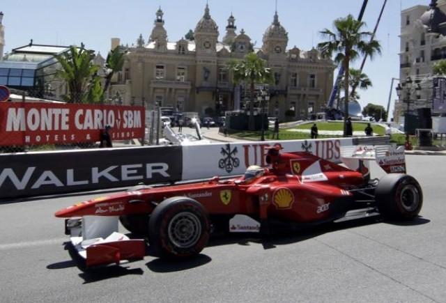 Avancronica MP Monaco: Calificarile fac totul?