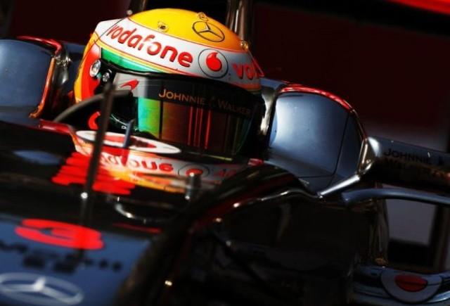 Hamilton, penalizat pentru cursa de la Monaco