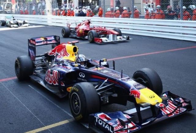Alonso: Vettel e ca si campion