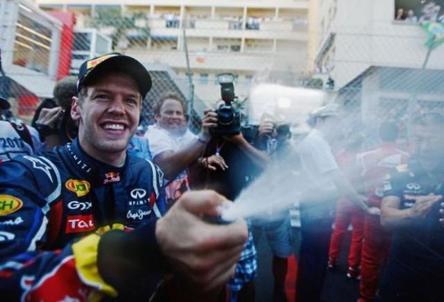 Analiza MP Monaco: Si norocul tine cu cei puternici