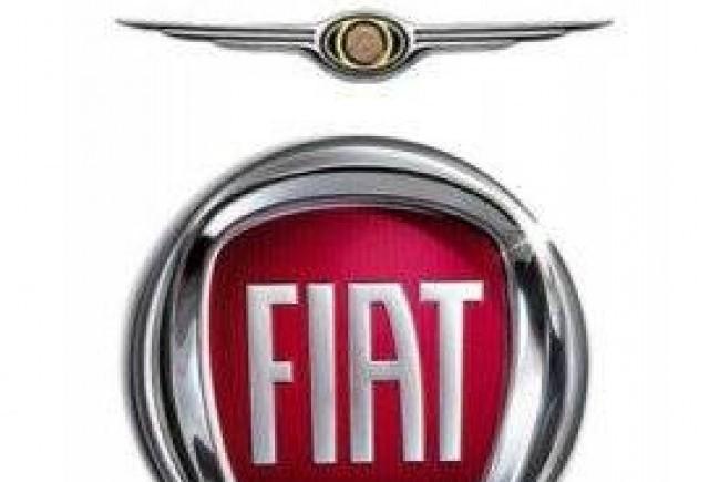 Fiat preia controlul majoritar al Chrysler.