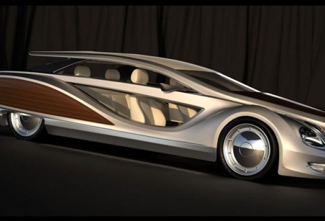 Cabriolet, Limuzină sau Yacht?