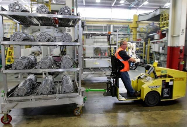 General Motors pompează 49 milioane dolari în uzina Bedford