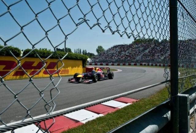 Avancronica MP Canada: Toate armele pe Vettel