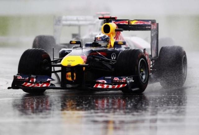 Vettel, dezamagit de eroarea sa din Canada