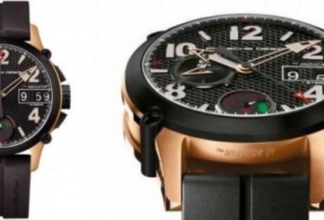 Ceasul Porsche Design Indicator: al tau pentru