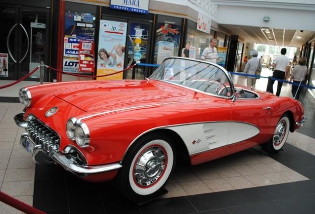 FOTO: Corvette Classic