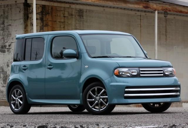 OFICIAL: Nissan retrage ediţiile Krom