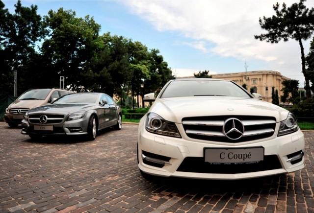 Mercedes-Benz aplaudă eficienţa în comunicare