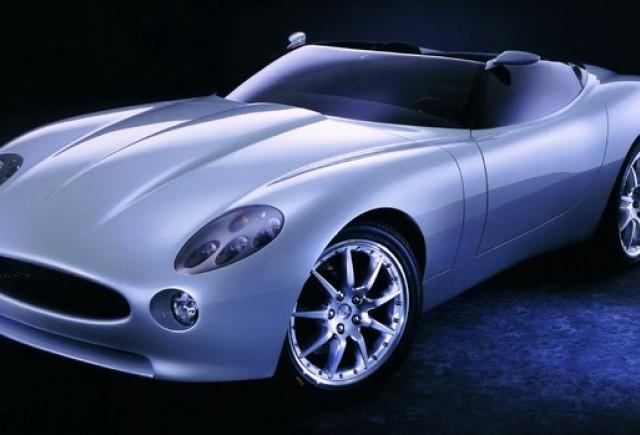 Jaguar 2000 F-Type Concept