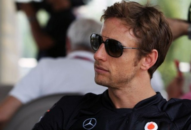 Ferrari il vrea pe Button in locul lui Massa
