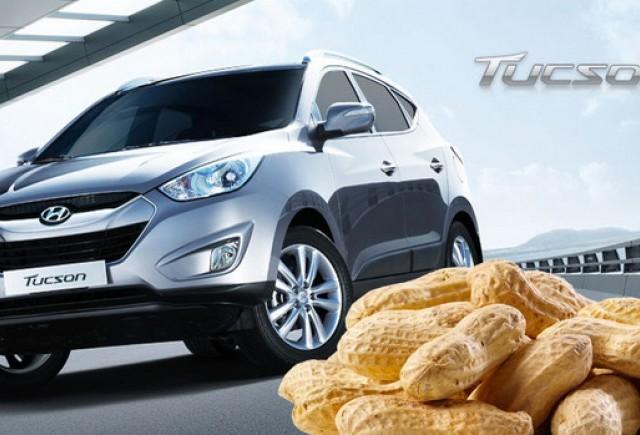 Argentina este de acord să permită importurile Hyundai si Kia pentru arahide