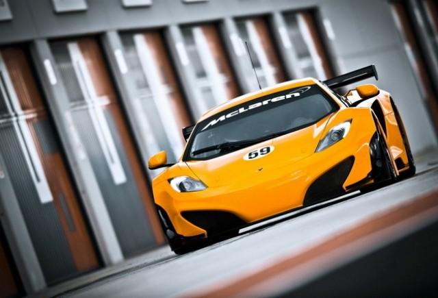 McLaren are planuri mari