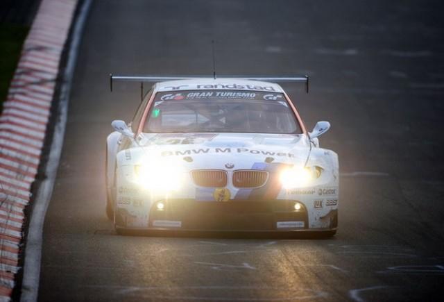 Cursa de 24 de ore de la Nürburgring – Avancronica BMW