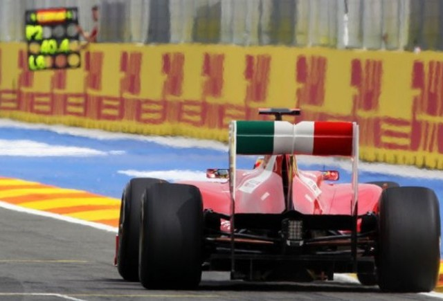Alonso: Red Bull sunt favoriti la pole