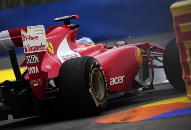 Avancronica MP Valencia: Vine si vremea lui Alonso?