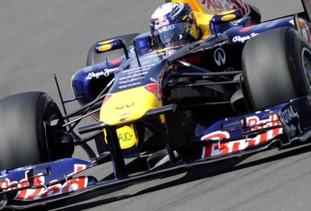 Vettel: Nimic nu ne poate opri
