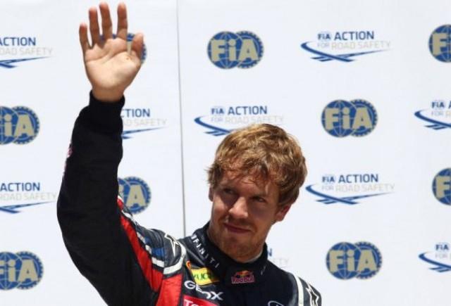 Vettel nu se considera campion inca