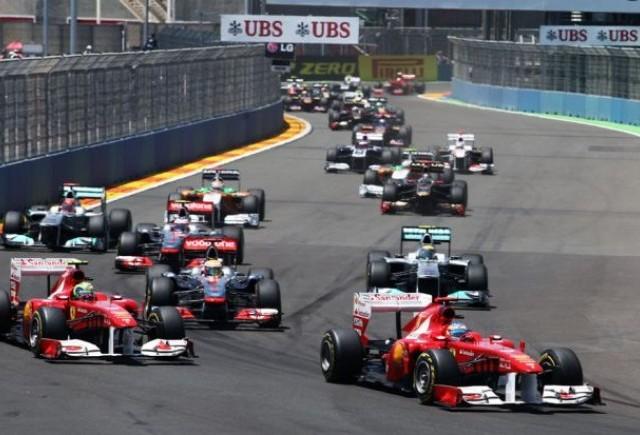 Massa: Ar fi trebuit sa termin pe patru