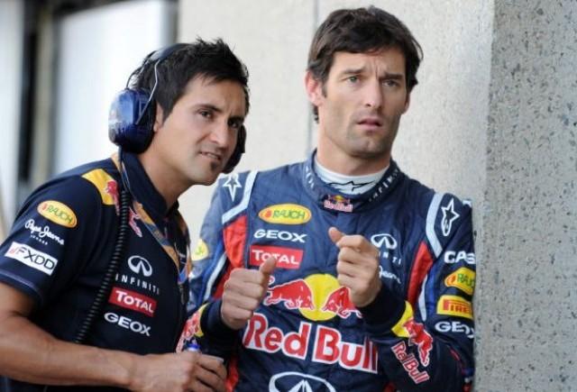 Renault il vrea pe Mark Webber