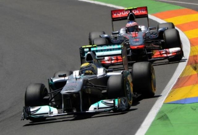 Button: Avem mult de lucru pentru Silverstone