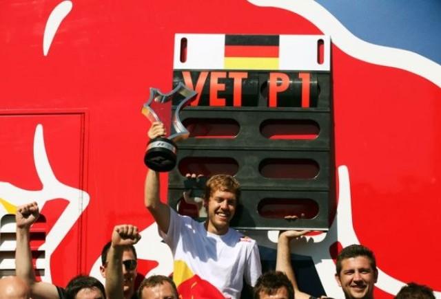 Analiza MP Europa: Inca o demonstratie de forta a campionului