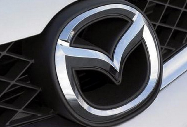 Mazda revine la capacitatea maximă de producţie începând cu această lună
