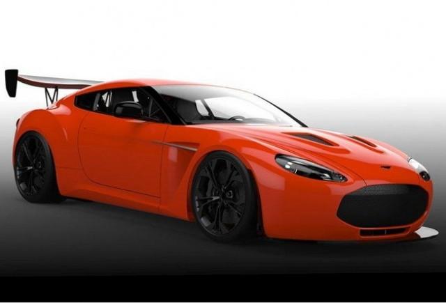 OFICIAL: Aston Martin Zagato costa 330.000 lire sterline