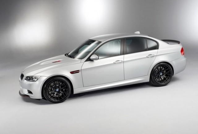 OFICIAL: BMW M3 CRT şi Frozen Black nu mai pot fi cumpărate
